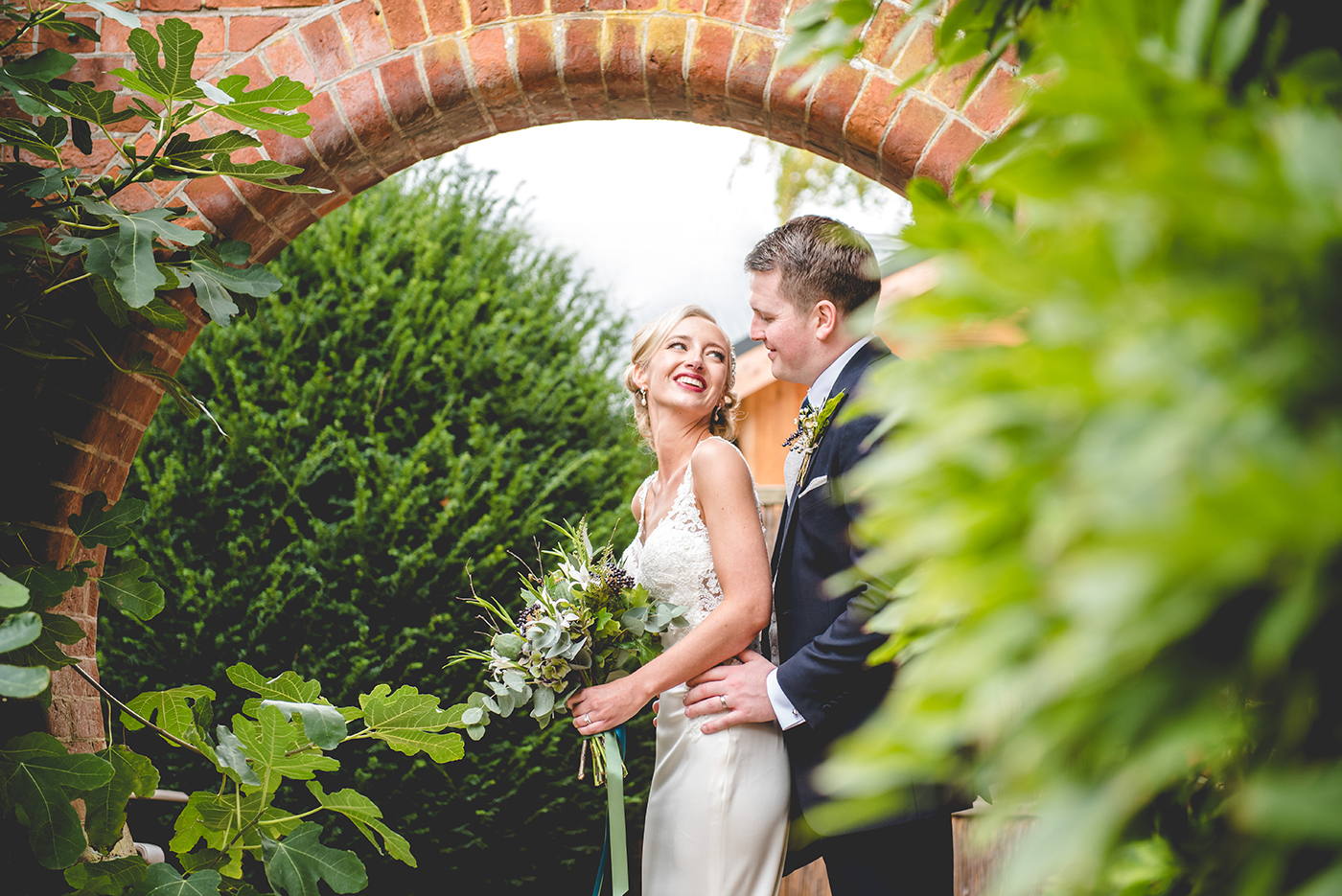 Norfolk mead wedding photography | Liz Bishop Photography