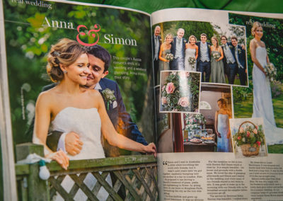Liz Bishop Photography weddings | Bride magazine