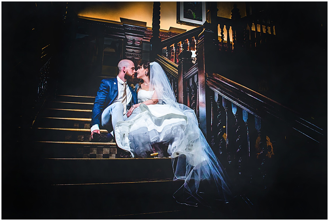 alternative Dunston Hall Norwich wedding _ Liz Bishop Photography