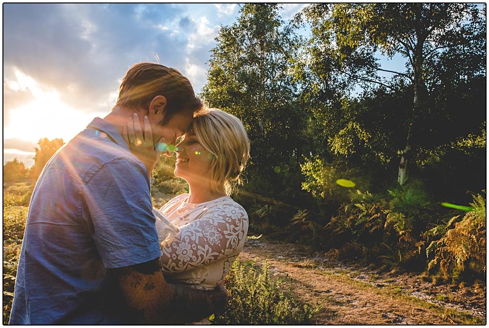 Wedding photographer Norwich